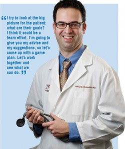 Robert  Occhipinti, MD